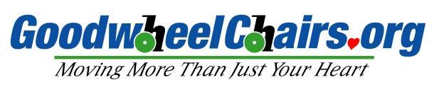 GoodwheelChairs Logo